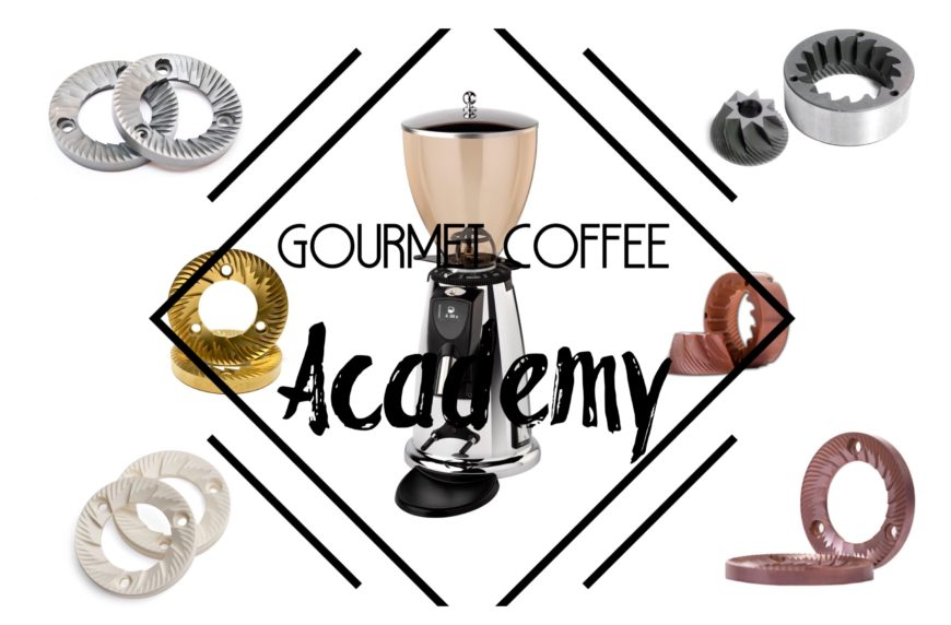 We present our new Coffee Course